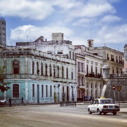 Гавана:http://miha-vxc.livejournal.com/162595.html. #cuba #havana #travel #photo #summer #old #city
